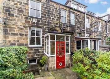 Thumbnail 2 bed property for sale in Orchard Street, Otley, West Yorkshire