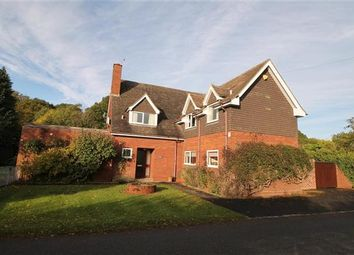 Thumbnail 3 bedroom detached house to rent in Ivydene, Droitwich, Newlands Common Road, Droitwich