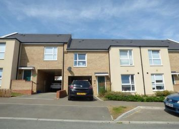 Thumbnail 4 bed semi-detached house for sale in Ayreshire Way, Whitehouse, Milton Keynes, Bucks
