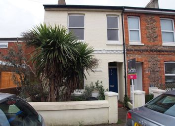 Thumbnail 3 bedroom semi-detached house to rent in Meadow Road, Worthing