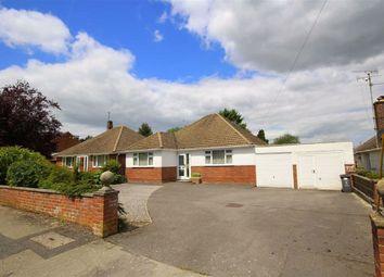 Thumbnail 3 bed detached bungalow for sale in Carisbrook Terrace, Chiseldon, Wiltshire
