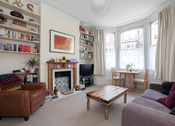 Thumbnail 1 bedroom flat to rent in Lavender Sweep, London