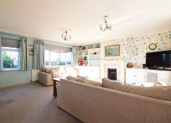 Thumbnail 5 bed detached house for sale in Drift Road, Fareham, Hampshire