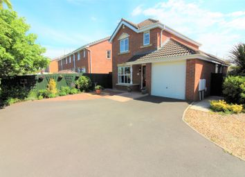 Thumbnail 3 bed detached house for sale in Ivy Gardens, Thornton