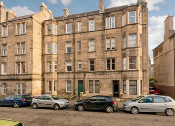 Thumbnail 1 bedroom flat for sale in 88/3 Dickson Street, Leith