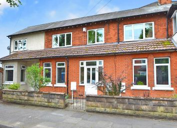Thumbnail 4 bedroom property for sale in Wilsthorpe Road, Long Eaton, Nottingham