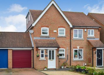 Thumbnail 3 bed semi-detached house for sale in Sheldon Close, Harlow, Essex