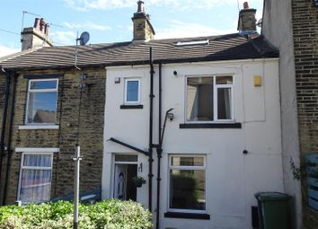 Thumbnail 2 bed terraced house to rent in Harrogate Road, Bradford