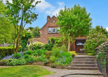 Thumbnail 4 bed detached house for sale in Woodside Road, Beaconsfield