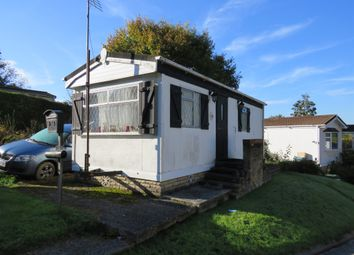 Thumbnail 1 bed mobile/park home for sale in Hedge Barton, Fordcombe, Tunbridge Wells