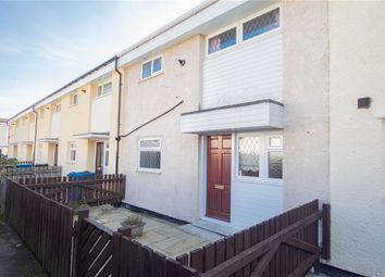 Thumbnail 3 bed terraced house to rent in Homethorpe, Hull