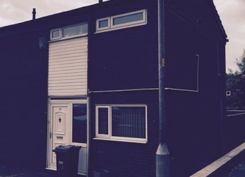 Thumbnail 2 bed terraced house to rent in St Marks Walk, Bolton