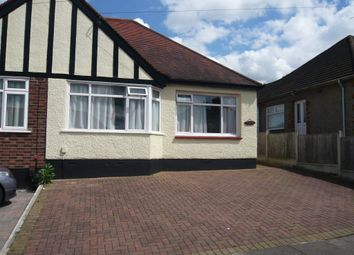 Thumbnail 2 bed bungalow to rent in Stewart Road, Chelmsford