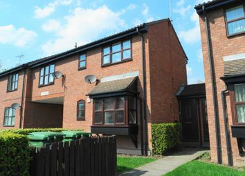 Thumbnail 1 bed terraced house to rent in Coptefield Drive, Belvedere