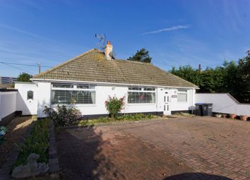 Thumbnail 3 bed detached bungalow for sale in Manston Road, Margate