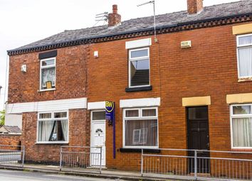 Thumbnail 2 bed terraced house for sale in Thomas Street, Atherton, Manchester