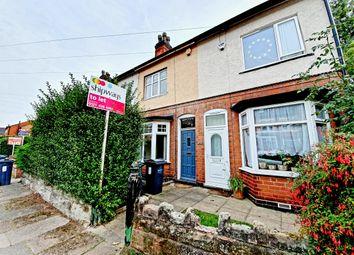 2 bed property to rent in Hampton Court Road, Harborne, Birmingham B17