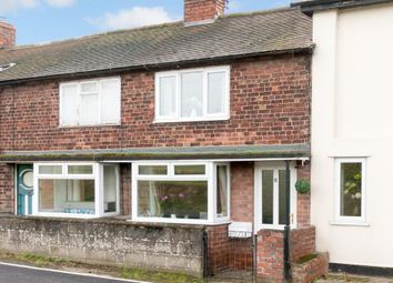 Thumbnail 2 bed terraced house for sale in Brockton, Worthen, Shrewsbury