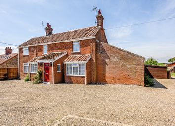Thumbnail 5 bedroom detached house for sale in Gimingham Road, Trimingham, Norwich