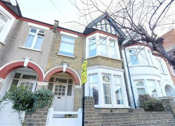 Thumbnail 1 bed flat for sale in Sandleigh Road, Leigh On Sea, Essex