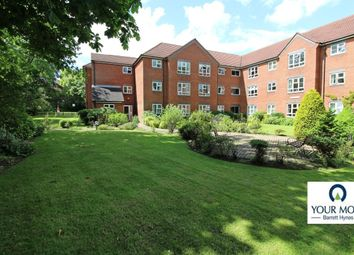 Thumbnail 1 bed flat to rent in The Spinney, Street Lane, Moortown, Leeds