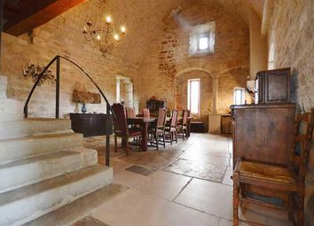 Thumbnail 4 bed property for sale in Moussac, Languedoc-Roussillon, 30190, France