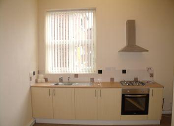 Thumbnail 3 bed flat to rent in Fletcher Street, Ashton-Under-Lyne