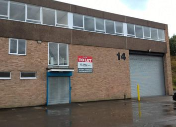Thumbnail Industrial to let in Unit 14, Dunstall Hill Estate, Wolverhampton