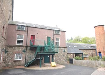Thumbnail 2 bed flat for sale in Keathbank, Balmoral Road, Rattray, Blairgowrie