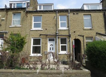 Thumbnail 3 bedroom property to rent in Corby Street, Huddersfield