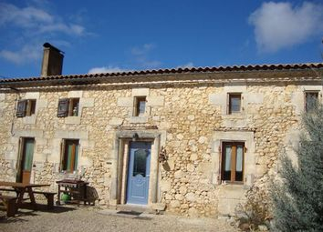 Thumbnail 5 bed country house for sale in Le Fouilloux, Le Fouilloux, Montguyon, Jonzac, Charente-Maritime, Poitou-Charentes, France
