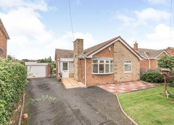 Thumbnail 3 bedroom detached house for sale in Livingstone Crescent, Barnsley