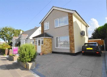 Thumbnail 3 bed detached house for sale in Elm Road, Shoeburyness, Southend-On-Sea
