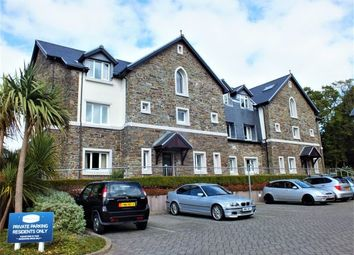 Thumbnail 2 bed flat for sale in Apt. 36 St. Ninian'S Court, St. Ninian'S Road, Douglas