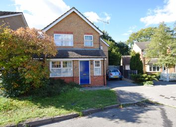 Thumbnail 3 bed detached house for sale in Old School Close, Ash