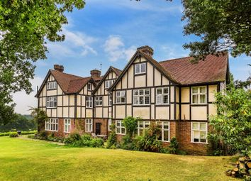 Thumbnail 2 bedroom flat for sale in Okewood Hill, Dorking, Surrey