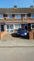 Thumbnail 3 bed terraced house for sale in Barston Close, Coventry