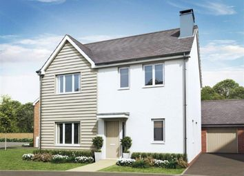 Thumbnail 4 bed detached house for sale in Hilton Valley, Hilton, Derby