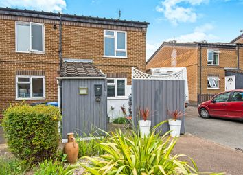 Thumbnail 2 bed end terrace house for sale in Tansy Close, Old Catton, Norwich