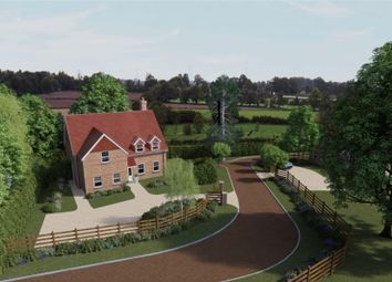 Thumbnail Land for sale in New Ground Road, Aldbury, Tring