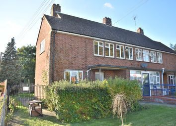 Thumbnail 3 bed semi-detached house to rent in High Street, Wivenhoe, Colchester