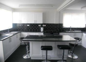 Thumbnail 10 bedroom shared accommodation to rent in Oxford Road, Middlesbrough