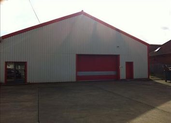 Thumbnail Light industrial to let in Wilton Road, Humberston, Grimsby