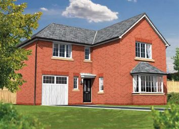 Thumbnail 4 bed detached house for sale in Daniel Fold Lane, Catterall, Preston