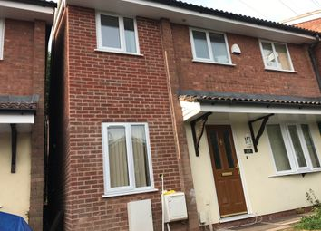 Thumbnail 7 bed detached house to rent in Heeley Road, Birmingham