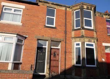 Thumbnail 3 bed flat for sale in Brighton Road, Bensham, Gateshead, Tyne & Wear