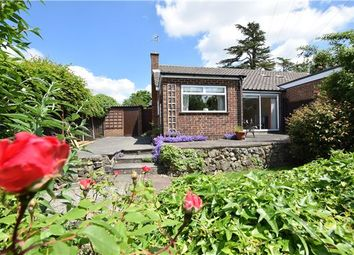 Thumbnail 2 bed semi-detached bungalow for sale in Dillon Way, Tunbridge Wells