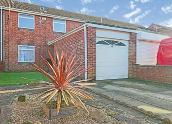 3 bed terraced house for sale in Willingham Street, Grimsby DN32