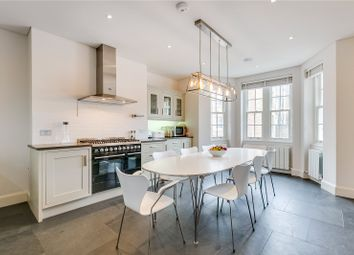 Thumbnail 3 bed flat for sale in Tenby Mansions, Nottingham Street, Marylebone, London