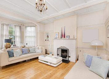Thumbnail 5 bed property to rent in Wimbledon Park Road, London